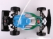 RC buggy Speedster 6001, modro/zelený