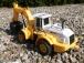 RC bagr truck no.9530B