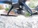 RC dron KD-60 s HD kamerou a gimbalem