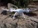 Dron Syma X5SW PRO, bílá