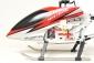 RC vrtulník Double Horse 9104, červená