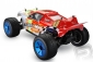 RC auto HIMOTO Truggy XR-1 1:10, červená
