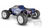 RC auto HiMoto ZENIT MT Brushless, modrá