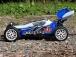 RC auto, Strada XB EVO Buggy, modrá