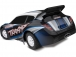 RC auto Traxxas Rally 1:10 4WD VXL TQi Bluetooth