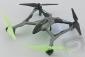 RC dron Dromida Vista UAV Quad, zelená