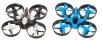 RC dron JJRC H36 mini, šedá