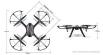 RC dron MJX BUGS 3