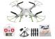 RC dron SYMA X5HC