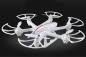 RC dron X800 3G ovládání, bílá