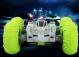 RC EXTREME Stunt II. PRO verze 2,4Ghz, zelená