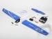 RC letadlo ALPHA 1500, mód2 - brushless