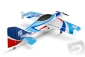 RC letadlo BALLET 3D