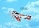 RC letadlo RR STUNTMASTER