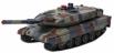 RC soubojové tanky Leopard 2A6