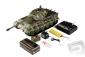 RC tank 1:16 German King Tiger (věž Porsche)