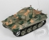 RC tank 1:16 GERMAN PANTHER