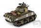 RC tank 1:16 M4A3 Sherman