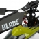 RC vrtulník Blade 120 SR Micro Elektro RTF Mód 1