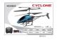 RC vrtulník Cyclone H802G