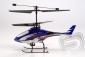 RC vrtulník Draco 1 profipack, modrá