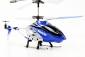 RC vrtulník Syma S107G, modrá