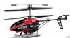 RC vrtulník MJX T642C, červená
