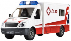 RC Ambulance 1:18
