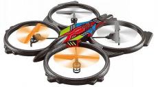 RC dron BIG XXL UFO s kamerou