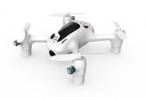 Dron HUBSAN H107D+