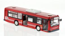RC autobus Double Eagle City, červená