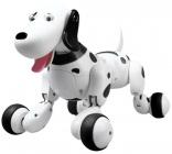 RC Robo-Dog - pes, černý