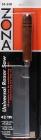 35-550 Pilka ZONA jemná široká 42zubů/palec