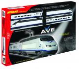 MEHANO Speed train AVE