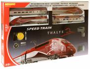 MEHANO Speed train Thalys