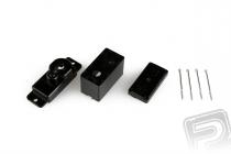 5401 krabička HS-55 černá