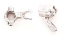 6131 Těhlice přední nápravy - hliníkové
