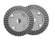 6420 Hlavní ozubená kola pro diferenciál