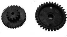 6921 Hlavní ozubená kola