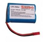 6991 Baterie 6,4V