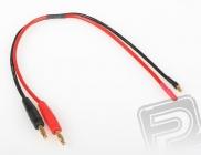 7983 nabíjecí kabel gold 3,5mm