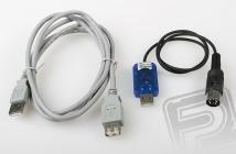 85148 PC kabel USB pro vysílač