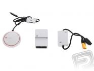 A3 - kompletní profi řídící systém pro multikoptéry