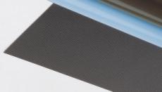 ABS deska, bílá, 2mm