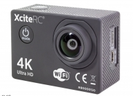 Action-Cam Ultra HD 4K 16MP WiFi