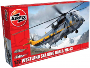 Airfix Westland Sea King HAR.3/Mk.43 (1:72)