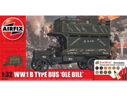 Airfix WWI Old Bill Bus (1:32)