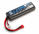 ANTIX by LRP 4800 - 7.4V - 45C LiPo Car Stickpack Hardcase