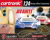 Autodráha Cartronic Avanti