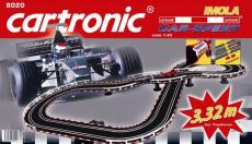 Autodráha Cartronic Car-Speed Imola